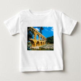 Roman Aquedct Baby T-Shirt