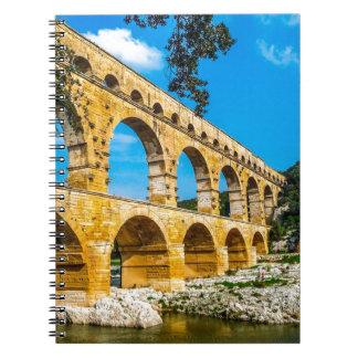 Roman Aquedct Notebooks