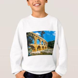 Roman Aquedct Sweatshirt