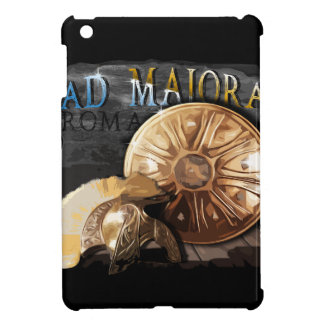 Roman Army - Legionary iPad Mini Covers