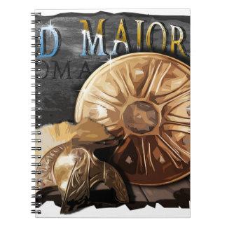 Roman Army - Legionary Notebooks