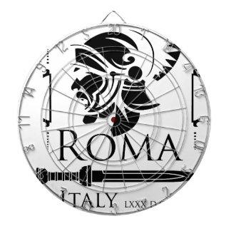 Roman Army - Legionary with Gladio Dart Board