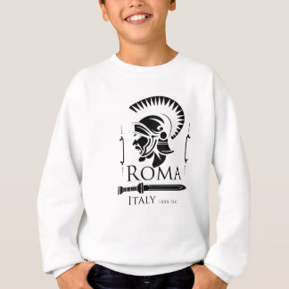Roman Army - Legionary with Gladio Sweatshirt