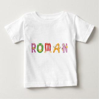 Roman Baby T-Shirt