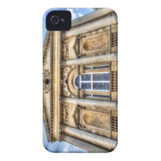 Roman Bath iPhone 4 Cover