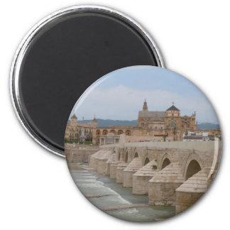 Roman Bridge - Cordoba, Spain - Magnet