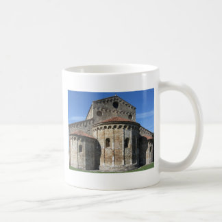Roman Catholic basilica church San Pietro Apostolo Coffee Mug
