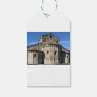 Roman Catholic basilica church San Pietro Apostolo Gift Tags