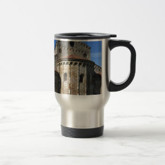Roman Catholic basilica church San Pietro Apostolo Travel Mug
