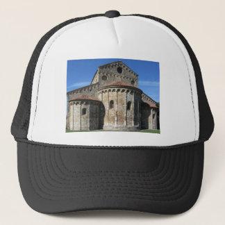 Roman Catholic basilica church San Pietro Apostolo Trucker Hat