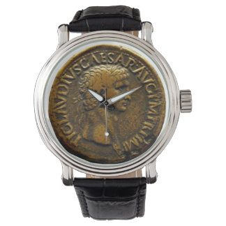 Roman Coin Watch