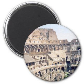 Roman Colosseum - Magnet