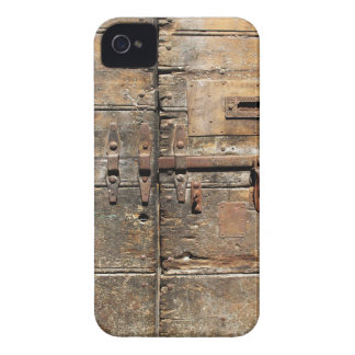 Roman Door iPhone 4 Covers