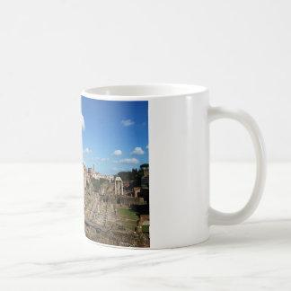 Roman Forum Coffee Mugs