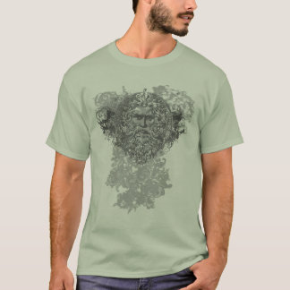 Roman God T-Shirt