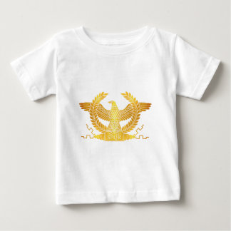 Roman Golden Eagle Baby T-Shirt