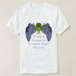 Roman Grapes T-Shirt