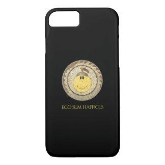Roman Happy Face iPhone 8/7 Case