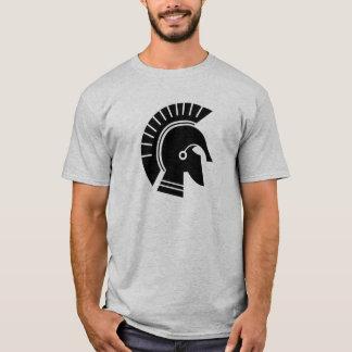 Roman Helmet T-Shirt