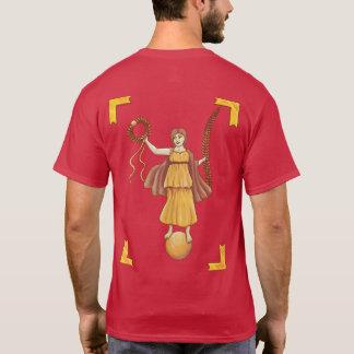 Roman Legion Victory Vexillum T-Shirt