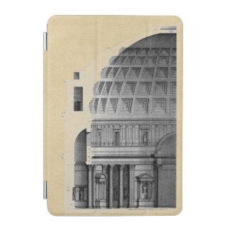 Roman Pantheon Classical Architecture iPad Mini Cover