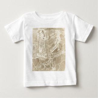 Roman Princess Baby T-Shirt