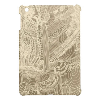 Roman Princess iPad Mini Case