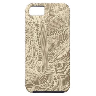 Roman Princess iPhone 5 Cover