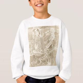 Roman Princess Sweatshirt