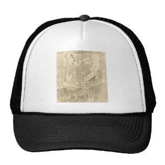 Roman Princess Trucker Hat