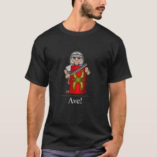 "Roman Soldier ""ave!"" T-Shirt"