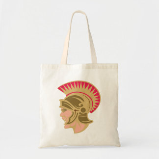 Roman soldier novel more soldier tote bag