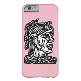 """Roman Soldier"" Phone Case"