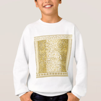 Roman style background sweatshirt