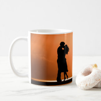 Romance Couple Classic Mug