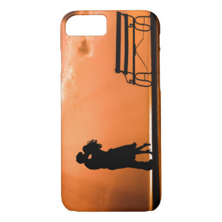Romance Couple Iphone Case
