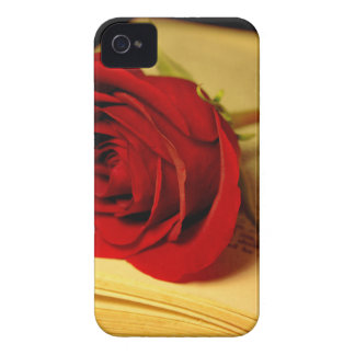 Romance in Literature iPhone 4 Covers