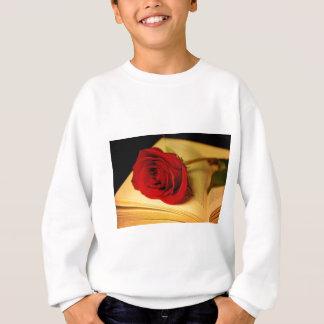Romance in Literature Sweatshirt