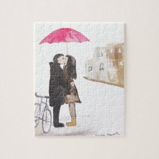 Romance Jigsaw Puzzle