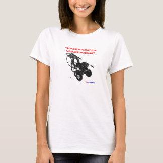Romance never dies T-Shirt