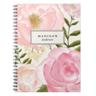 Romance | Notebook