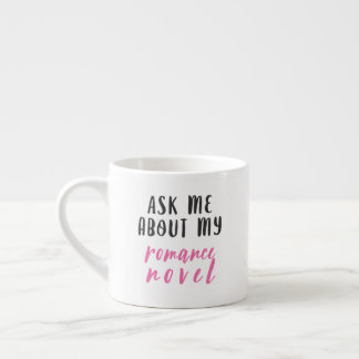Romance Novel (White-Pink-Black)
