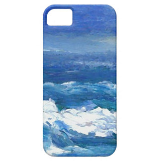 Romance of the Ocean - CricketDiane Ocean Sea Art iPhone 5 Cover