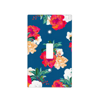 Romancing Nature Light Switch Cover