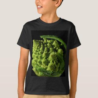 Romanesco Broccoli Fractals T-Shirt