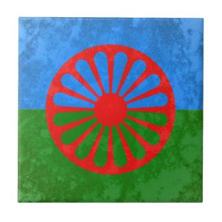 Romani Tile