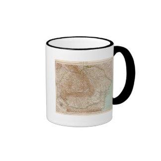 Romania 7980 mug