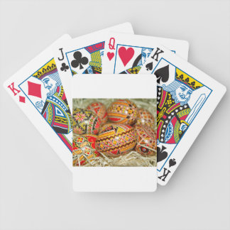 Romania Bicycle Playing Cards
