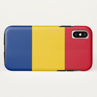 ROMANIA Case-Mate iPhone CASE