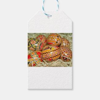 Romania Gift Tags